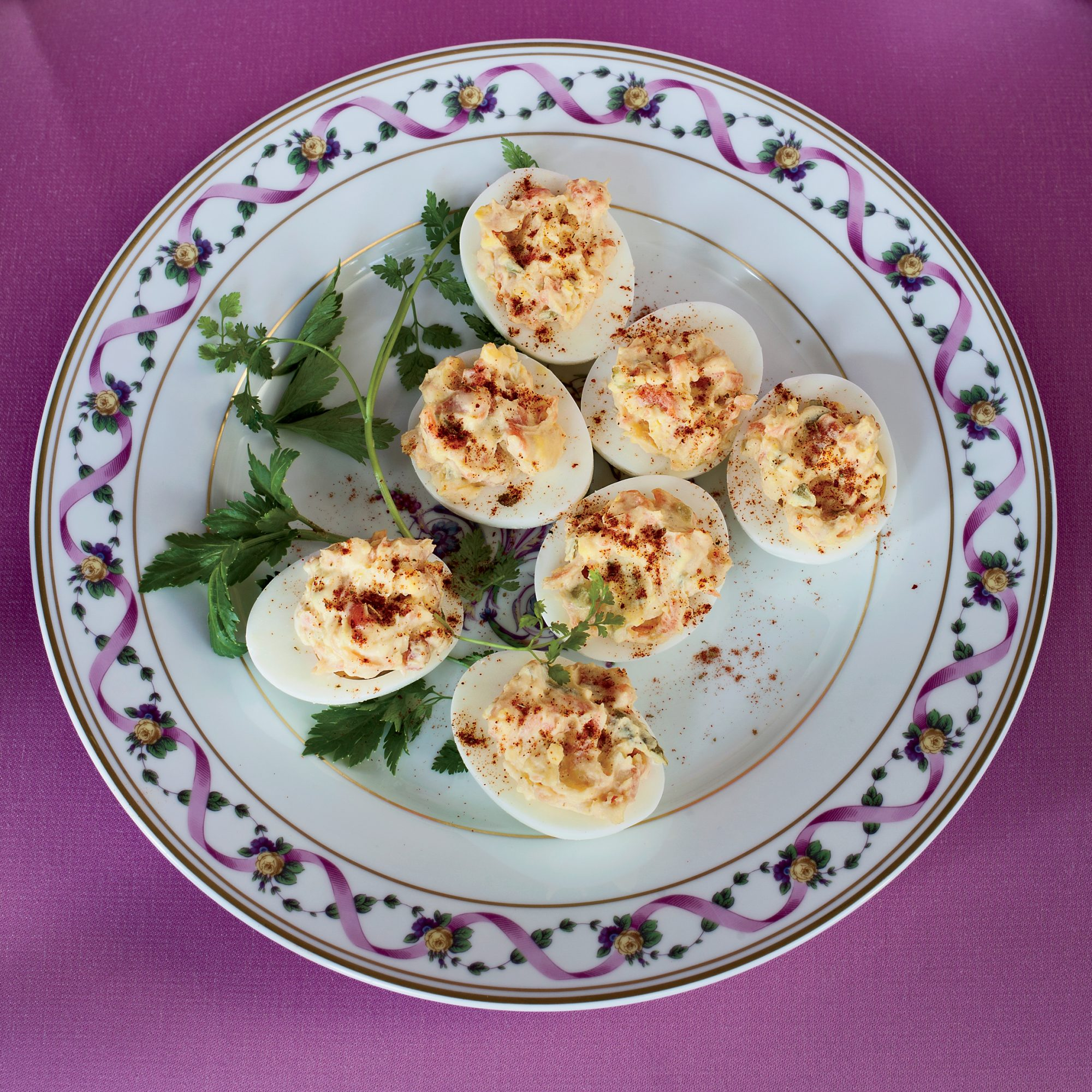 The Best Deviled Egg Recipes for Easter