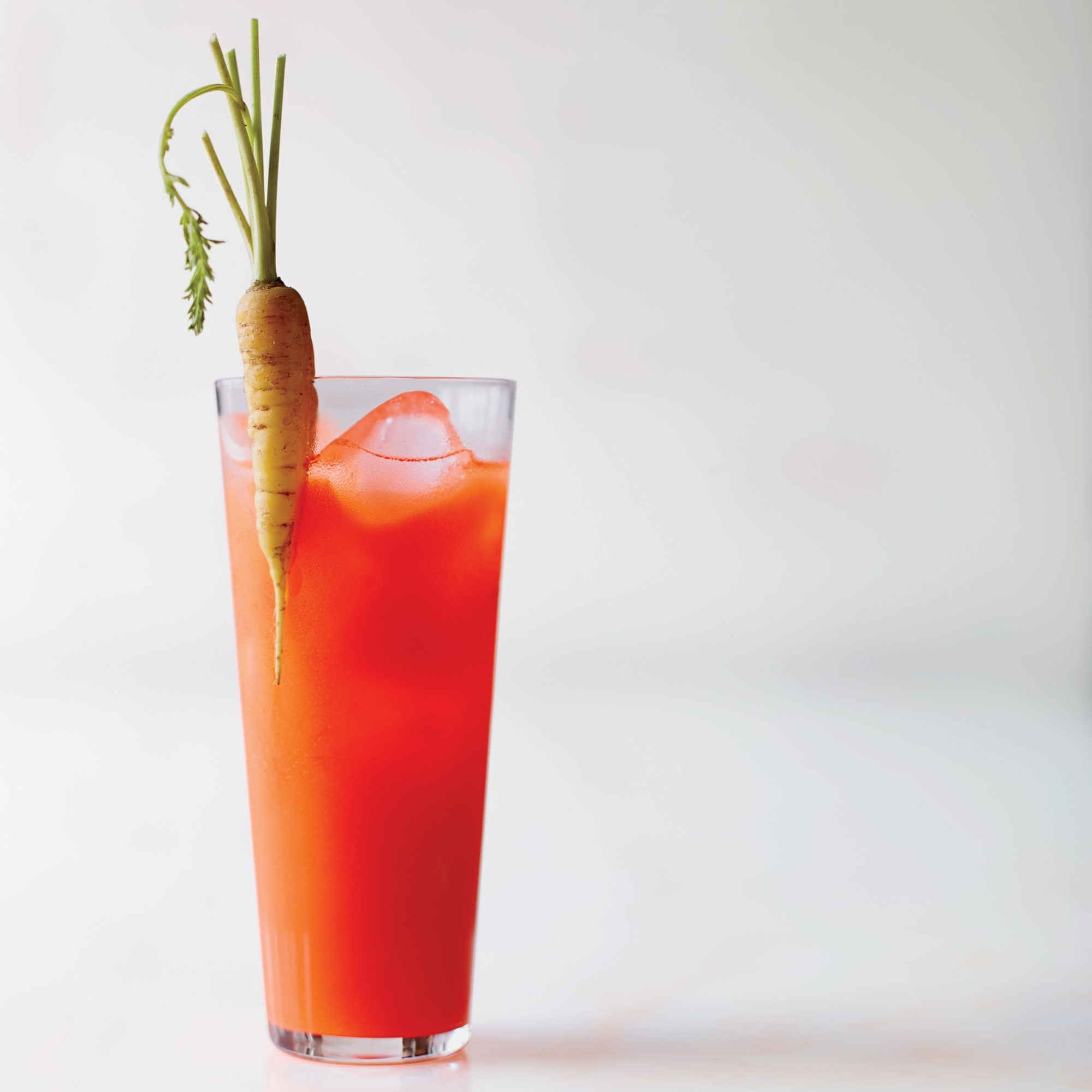 Easy Vegetable Juice Recipes | Food & Wine