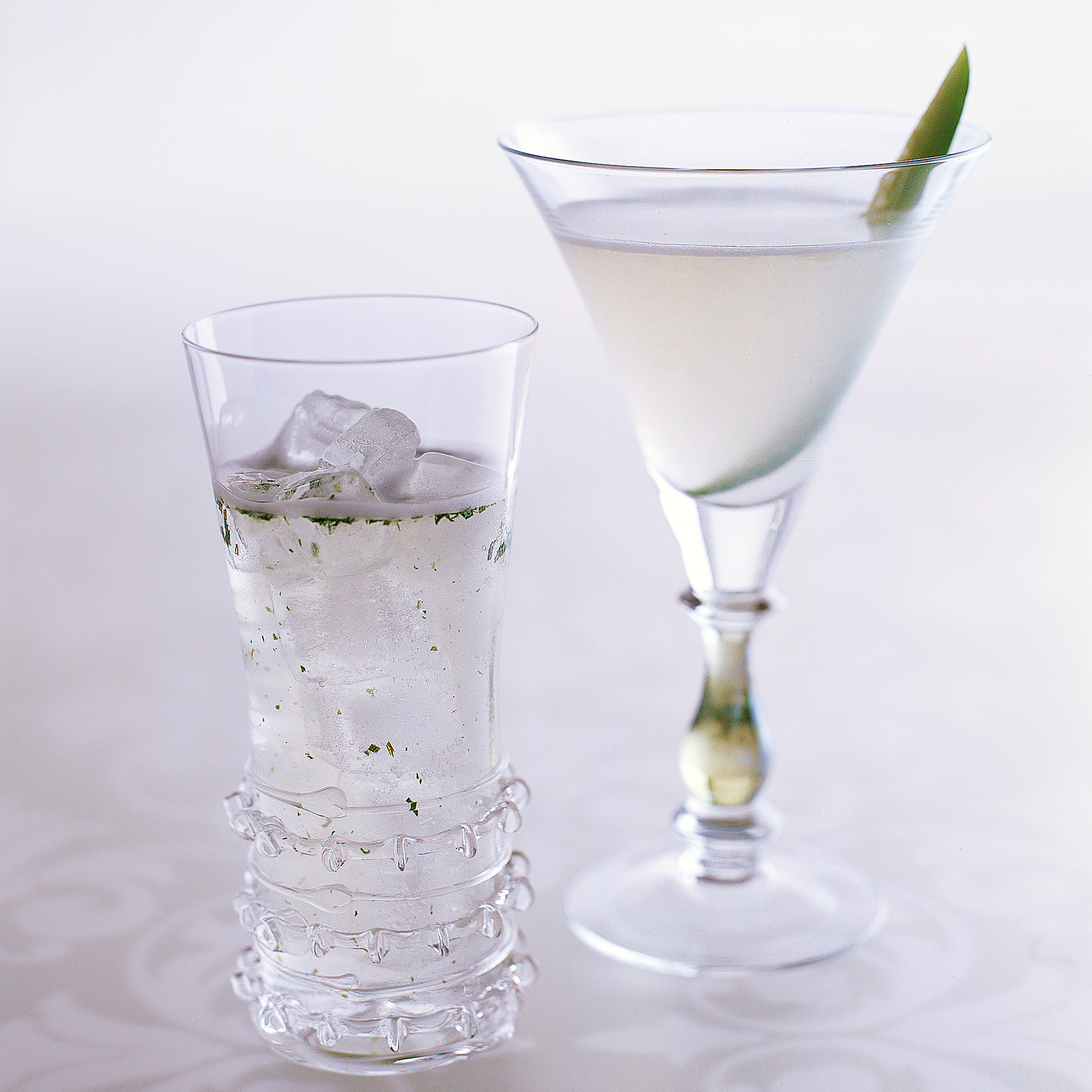Cocktail Recipes: Cucumber Cosmopolitan