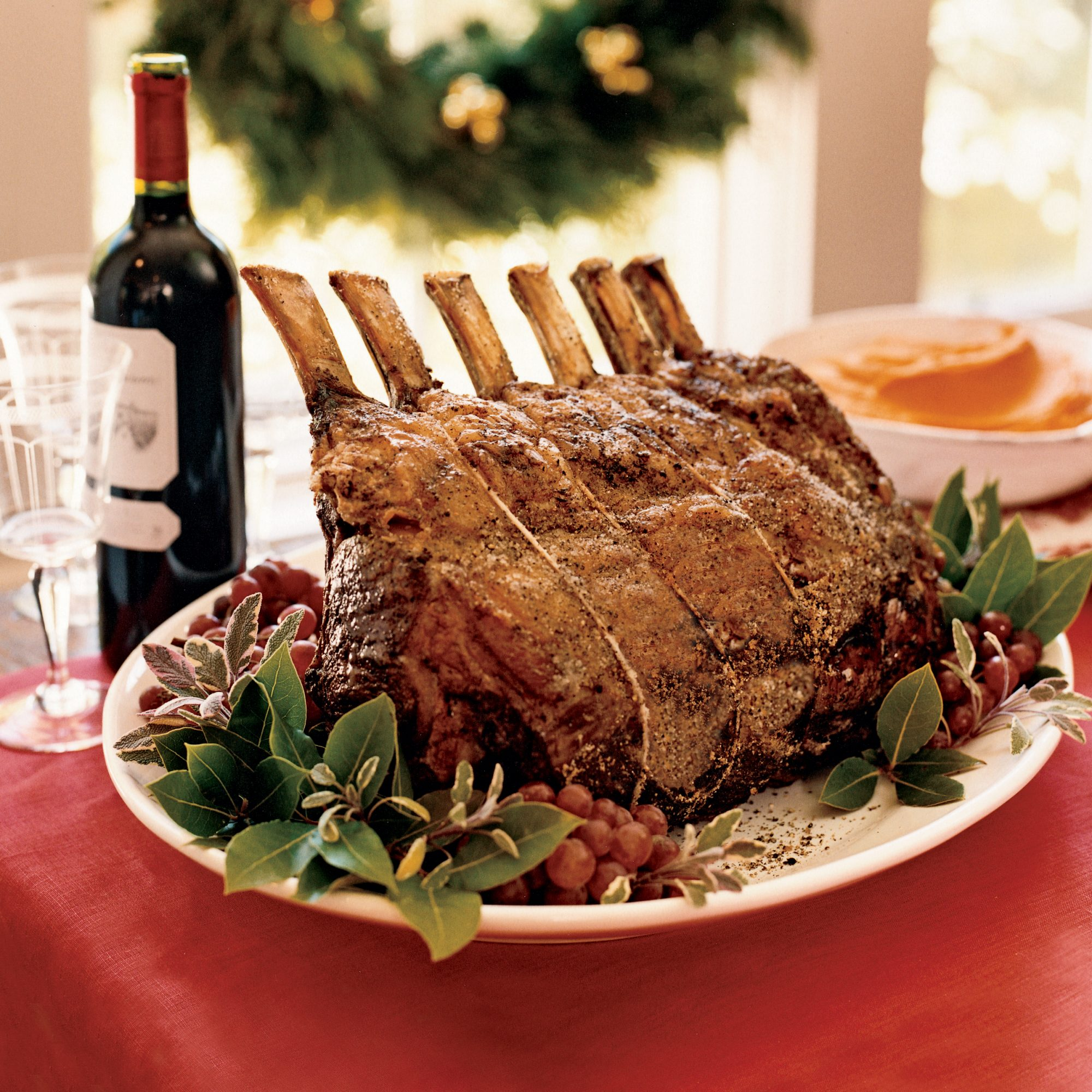 Best of Holiday Recipes: Centerpiece Roasts