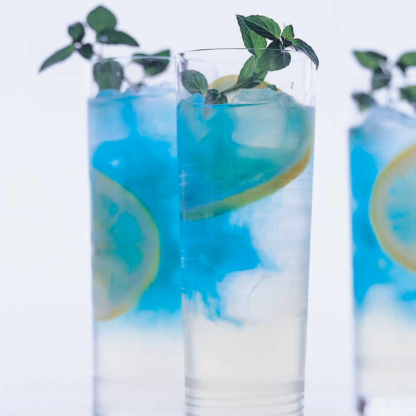 Eye-Catching Cocktails