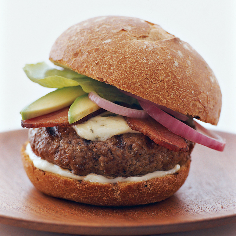 10 Favorite Burger Recipes