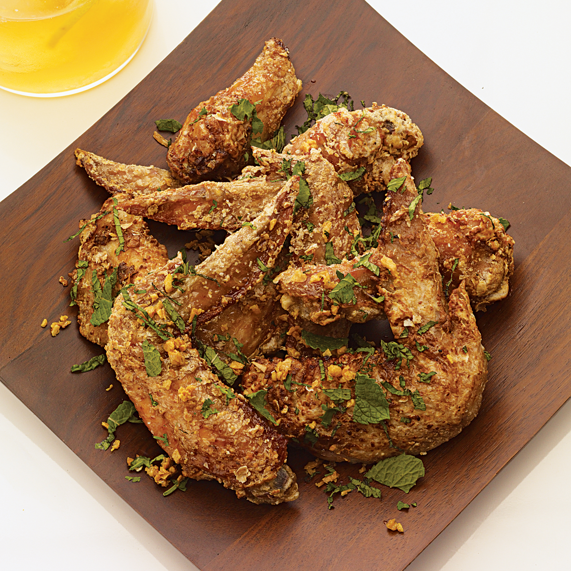 Ike 39 s vietnamese fish sauce wings recipe andy ricker for Andy s chinese cuisine