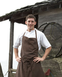 Best New Chefs 2012: Blaine Wetzel
