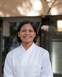 Best New Chefs 2012: Karen Nicolas