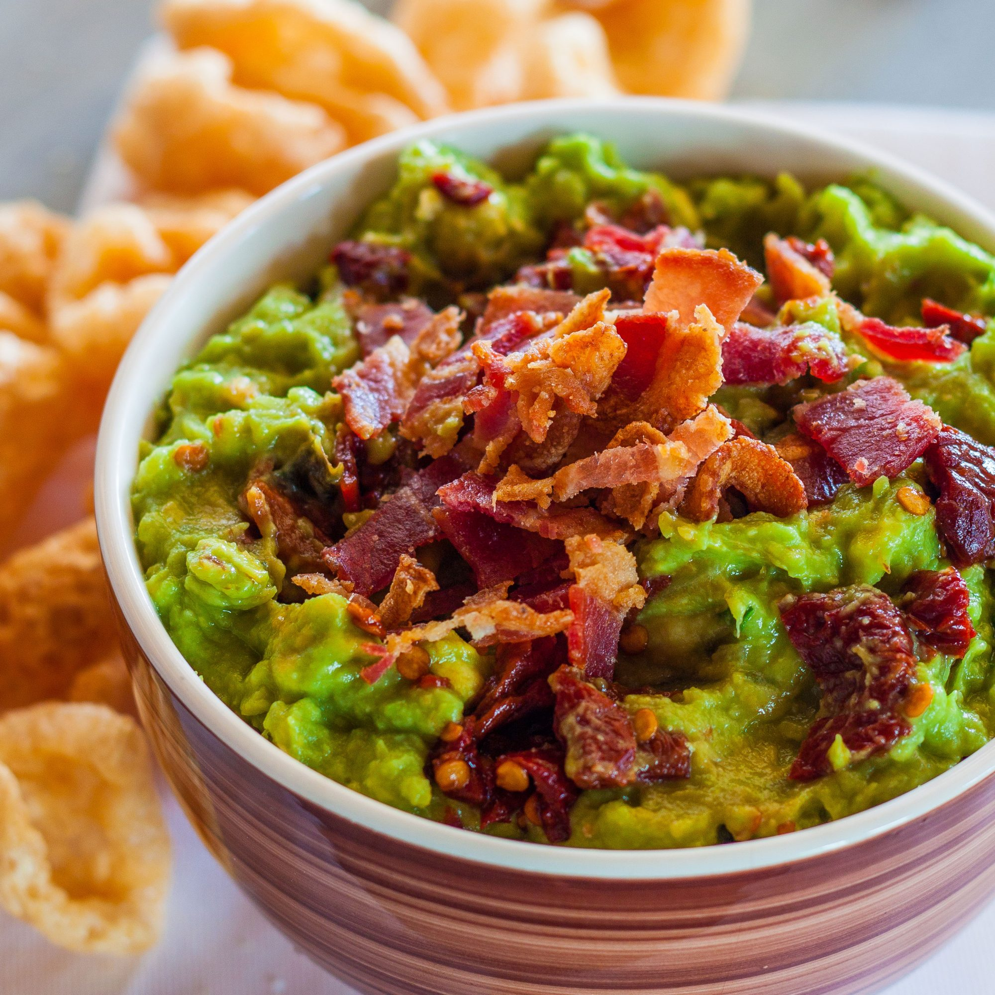Perfect Party Dips