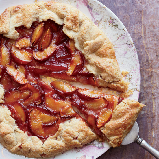 Why You Should Make Jacques Pépin's Amazing 10-Second Tart Dough