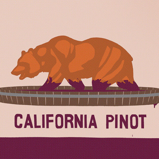 Understanding Pinot Noir from the Ground Up