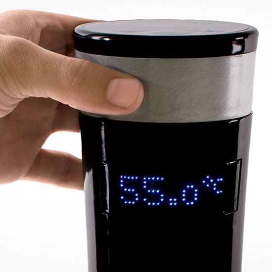 A Crowdfunded Sous Vide Solution