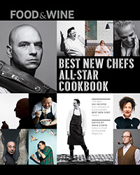 Best New Chef All-Stars Cookbook