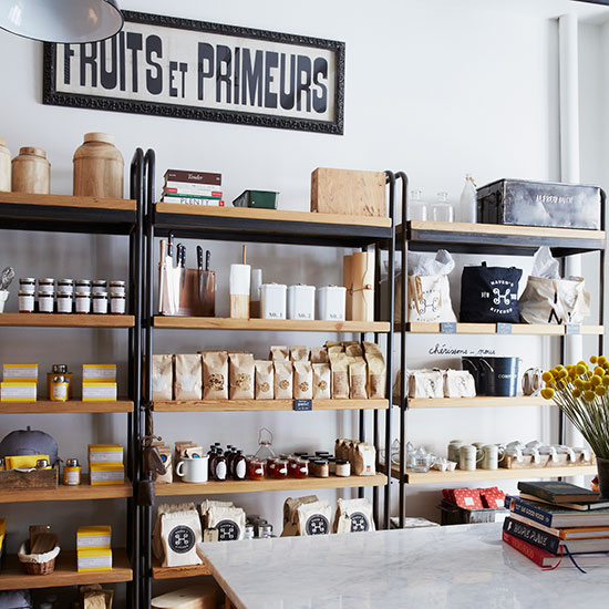 Nyc Kitchen: Best New Shops For Food Lovers