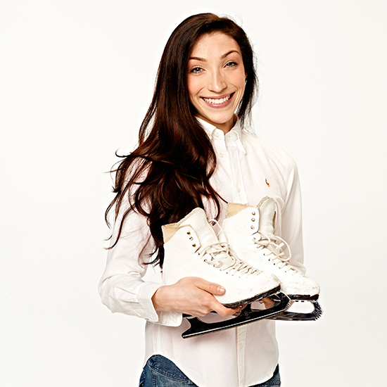 Meryl Davis: Figure Skating / Ice Dance