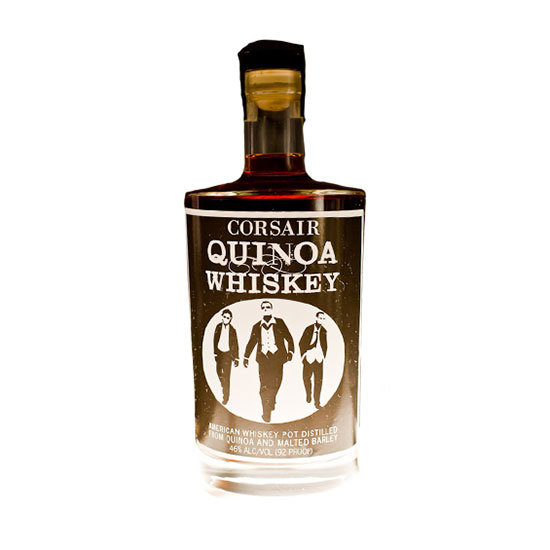 Corsair Distillery Quinoa Whiskey