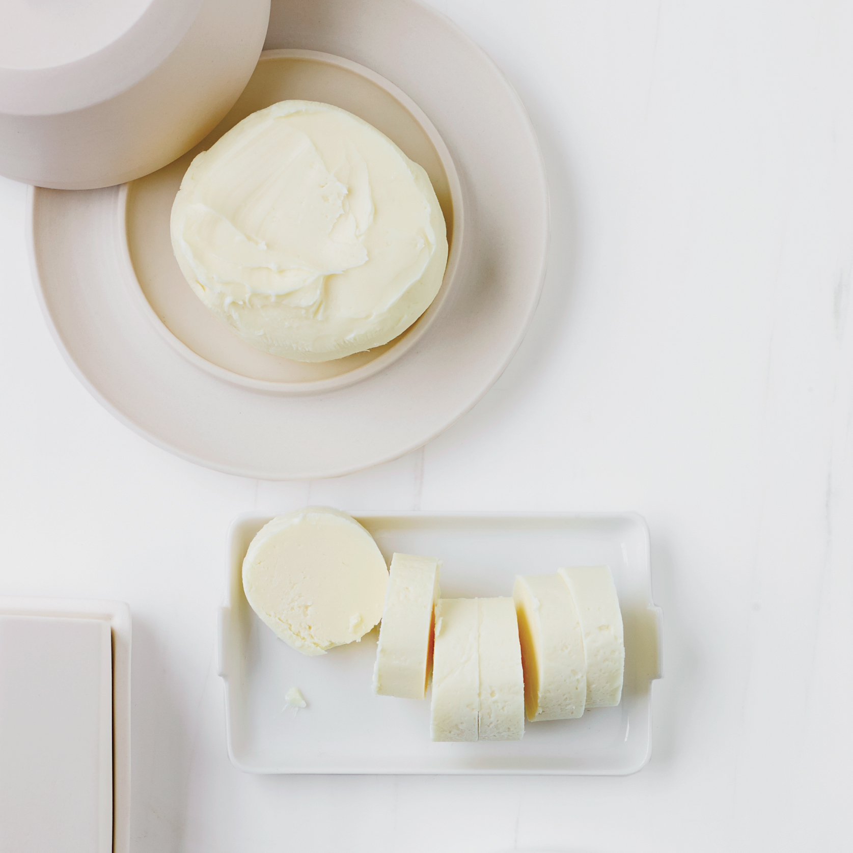 This Magical Device Turns Butter into Spray