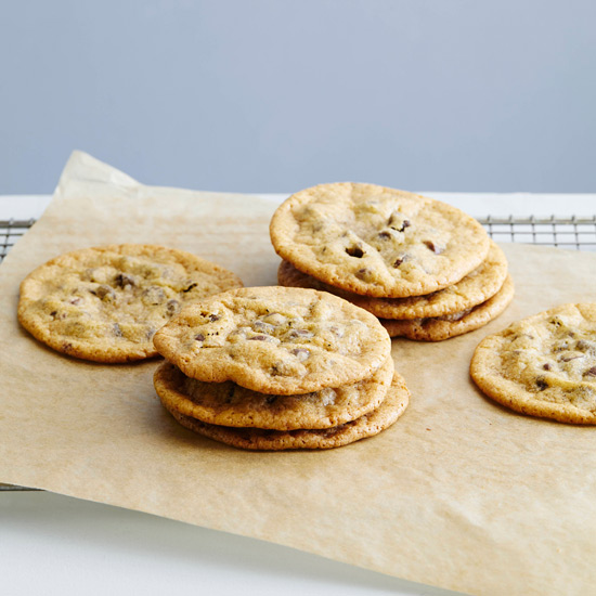 Test Your Cookie Smarts