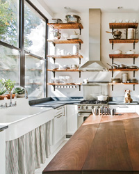 Kitchen Design Brooklyn Prepossessing The Brooklyn Home Company's Kitchen Design Ideas  Food & Wine Design Decoration