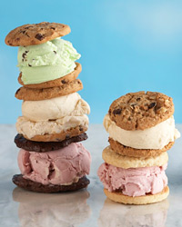 Los Angeles restaurant: Coolhaus