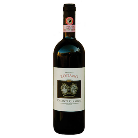 A Terrific Chianti Classico (With Some Age)
