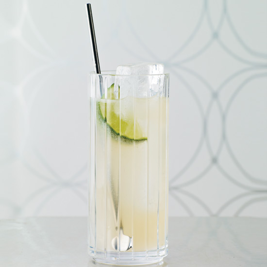 Next Brunch Drink: The Paloma