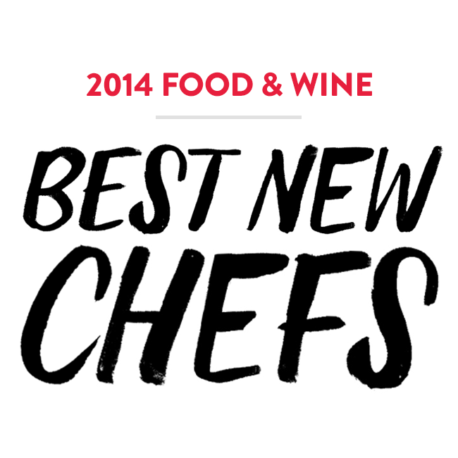 Where to See the F&W 2014 Best New Chefs Reveal