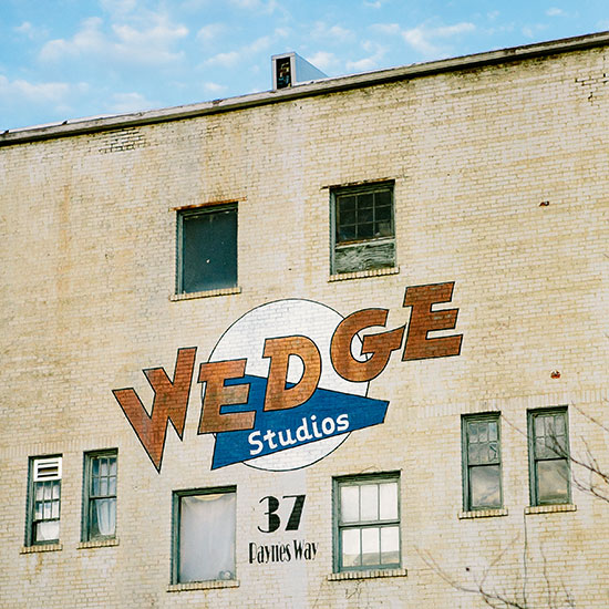 Wedge Brewery