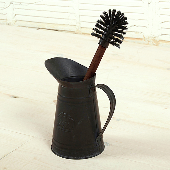 Toilet Brush Set