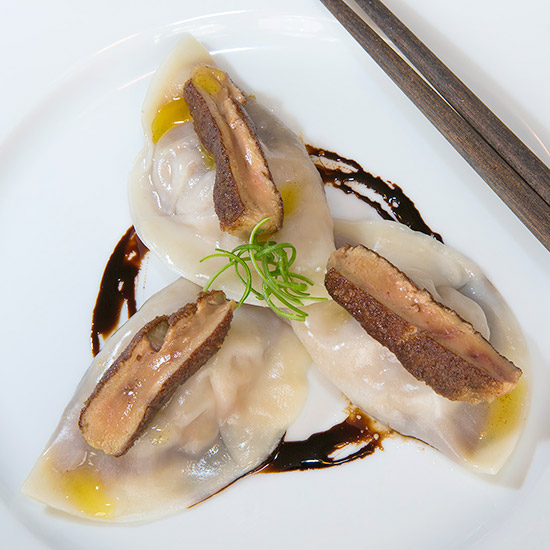 5 Decadent New Dumplings for Chinese New Year