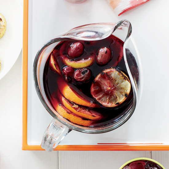 It's Fourth of July Morning, Do You Know Where Your Sangria Is?