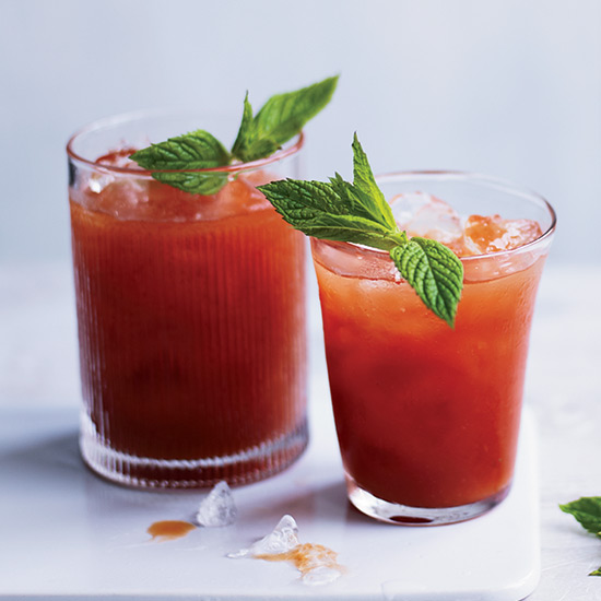 8 Bloody Marys That Really Do Count as a Serving of Vegetables