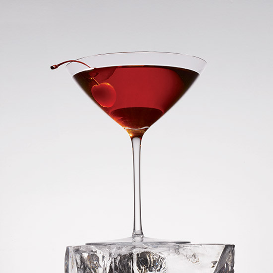 9 Ways to Make a Manhattan