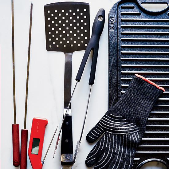 6 Things Every Griller Needs