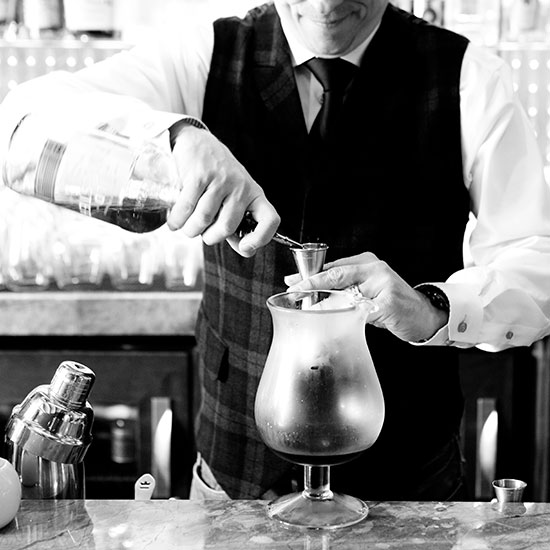 How to Get on Any Bartender's Good Side