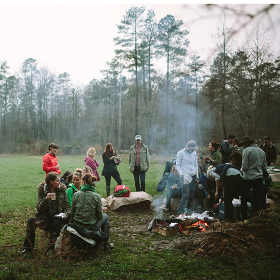 Learn to Survive a Zombie Apocalypse at This Booze-Fueled Summer Camp for Grown-Ups