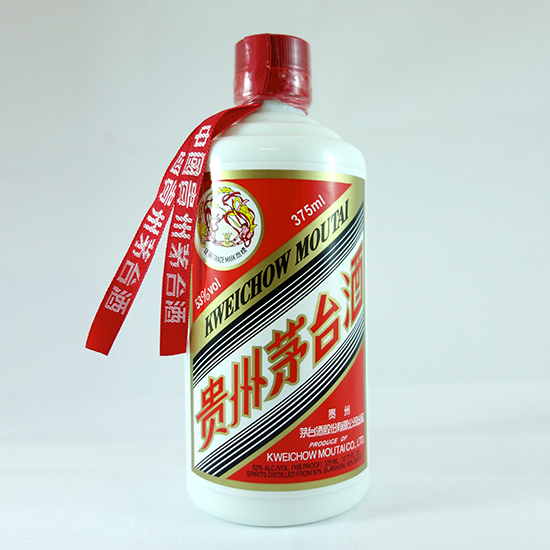 You've Never Tasted Anything Like Baijiu