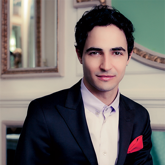 Zac Posen on Marinara Sauce as Therapy and the Heartbreak of Vegan Desserts