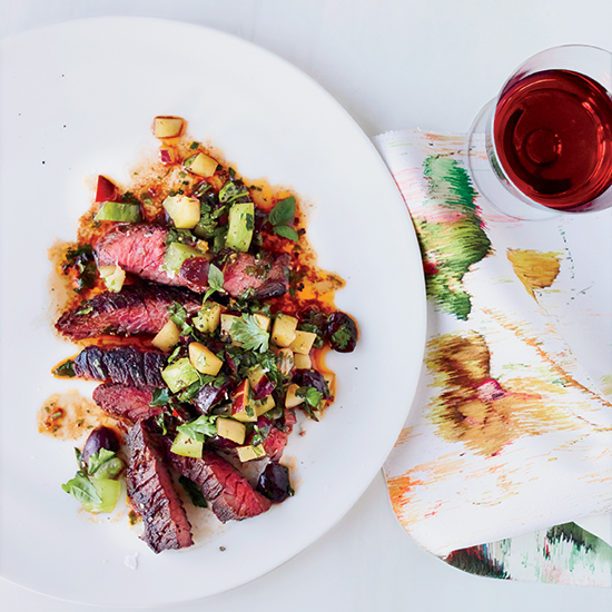 10 Best Grilled Skirt Steak Recipes