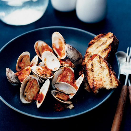 7 Ways to Serve Clams