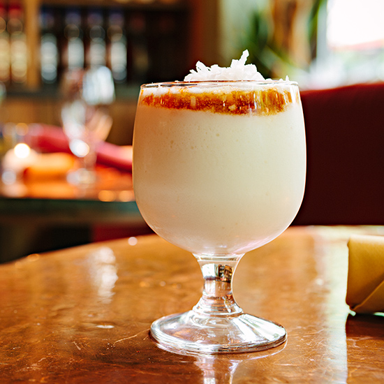 3 Ways Bars are Making Better Piña Coladas
