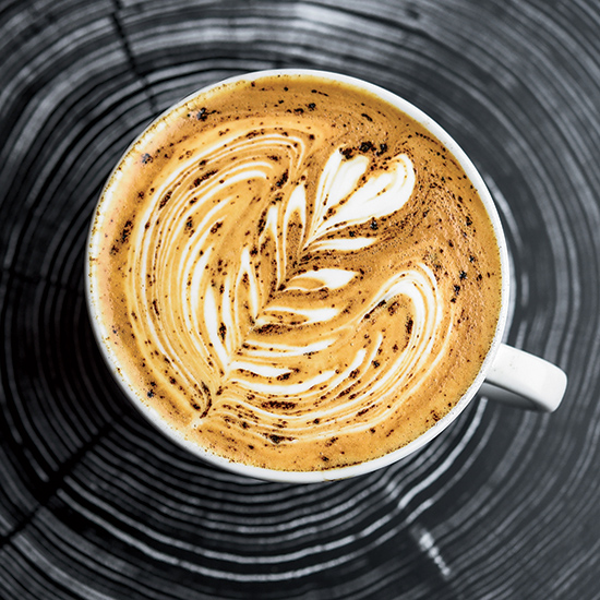 Licorice is Invading America's Coffee Shops and Restaurants