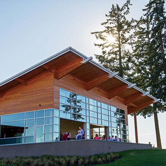 8 Excellent New Wine Experiences in Oregon's Willamette Valley