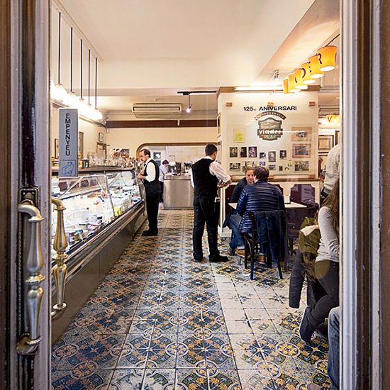 6 Amazing Places to Eat in Barcelona