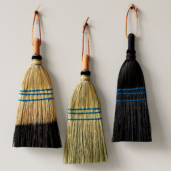 Whisk Brooms