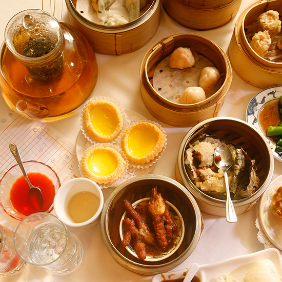 Top 3 Chinese Restaurants in San Francisco