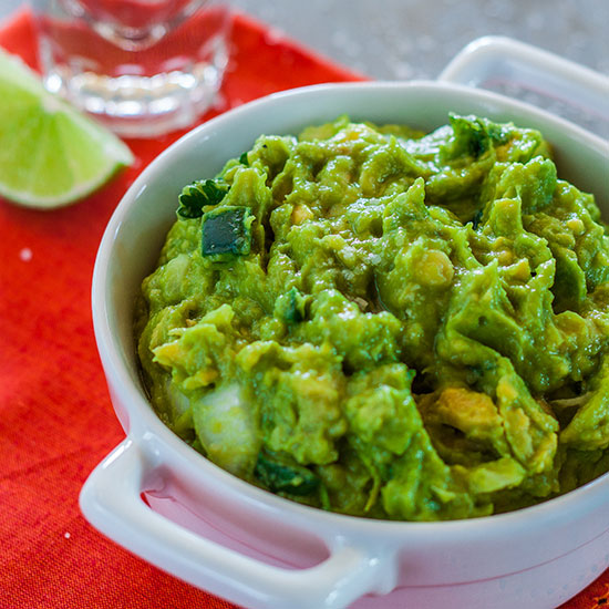 7 Ways to Cook with Tequila