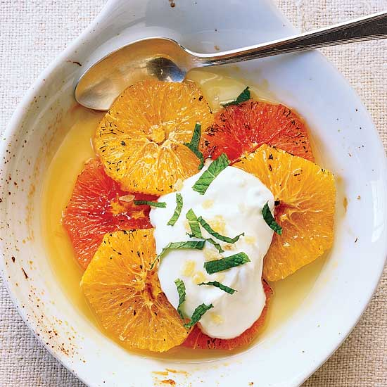 9 Dishes to Make Before Oranges (and OJ) Become a Luxury