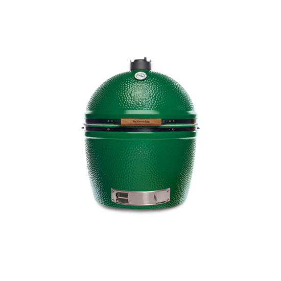 The Big Green Egg XXL
