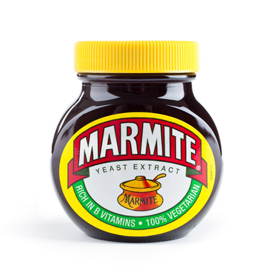 Marmite is the New Miso