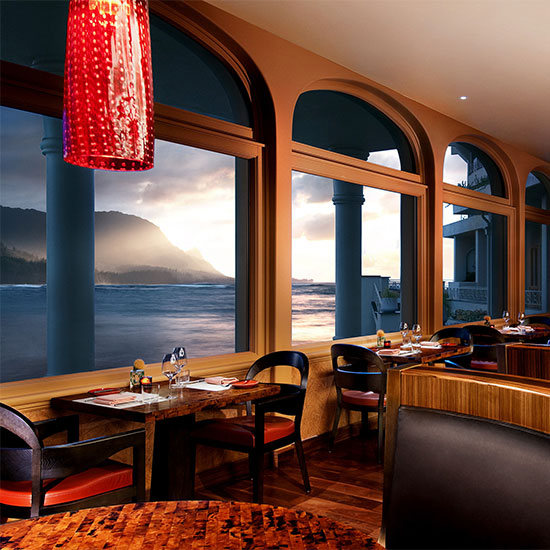 World's Best Restaurant Views