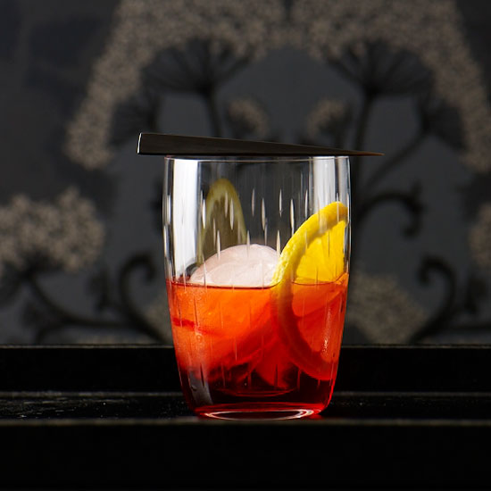 A Brief History of the Negroni