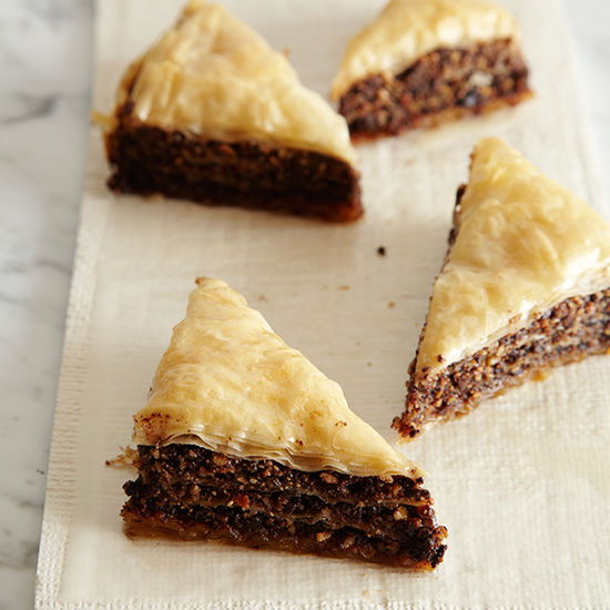 The Mission: DIY Baklava